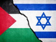 Israëlisch-Palestijns conflict