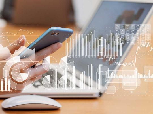 Digitaal data